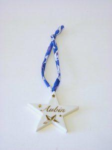 étoile 5 cm