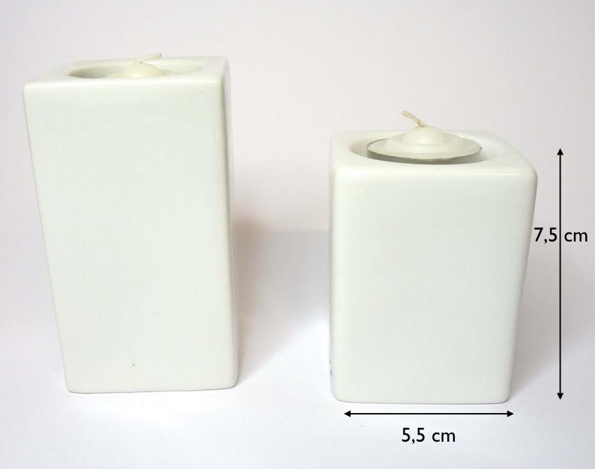 taille standard – 7.5cm de haut