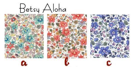 Betsy Aloha